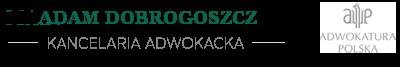 Adwokat Adam Dobrogoszcz – Kancelaria adwokacka | Adwokat Płock